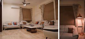 Nimish swadia Residence
